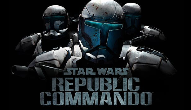 The History of Star Wars Republic Commando