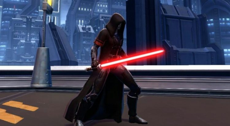 Top 10 Sith Warrior Armors in SWTOR