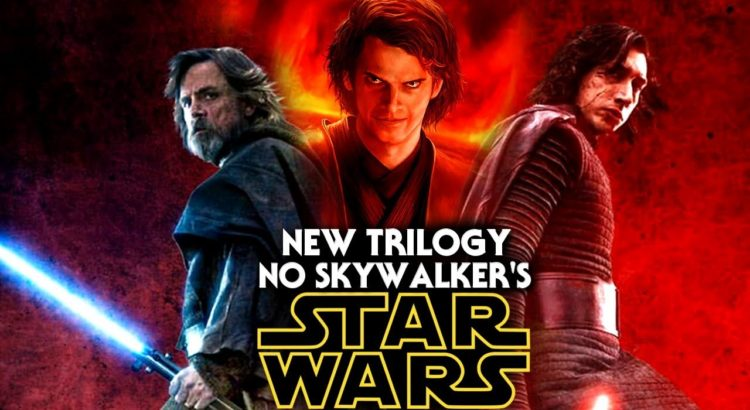 New Star Wars Trilogy