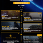 Star Wars: Battelfront 2 – Community Calendar: February 2019