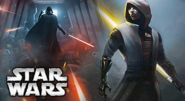 Star Wars Video Games Monthly News Roundup - January 2019