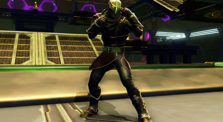 swtor Season 10 Ranked PVP Rewards
