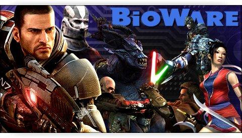 Is BioWare on a Steady Decline