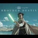 "Star Wars Fan Film ""Shrouded Destiny"""