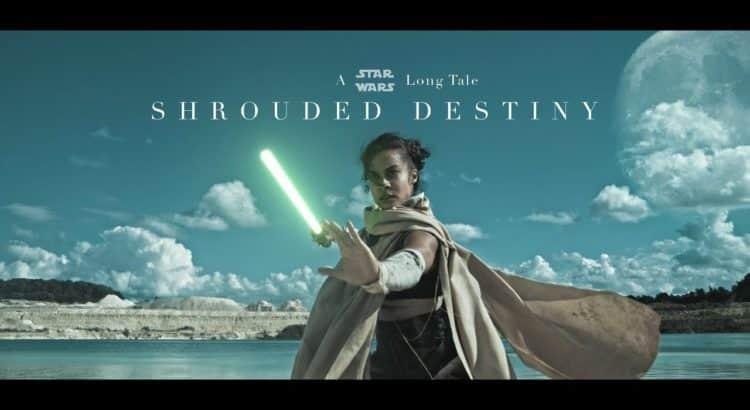 Star Wars Fan Film - Shrouded Destiny
