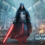 Star Wars Galaxy of Heroes Developer Insights: Darth Revan