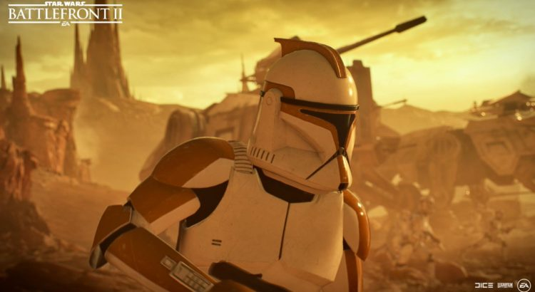 Star Wars Video Games Monthly News Roundup - February 2019