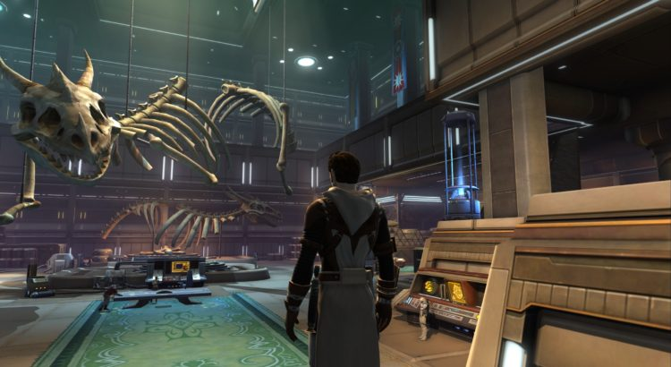 SWTOR Introduction to Guild Heraldry