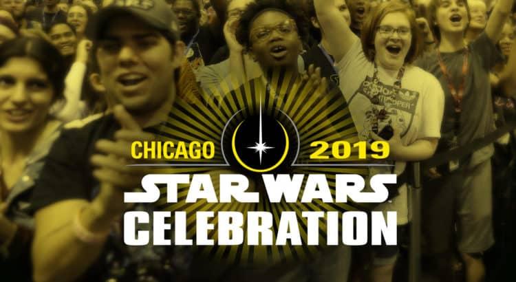 Star Wars Celebration 2019 Schedule