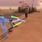 Star Wars Galaxy of Heroes: Event Calendar - April