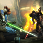 A new expansion, Onslaught, is coming to Star Wars: The Old Republic