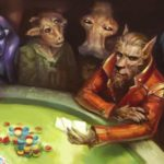 The Gambling World in Star Wars