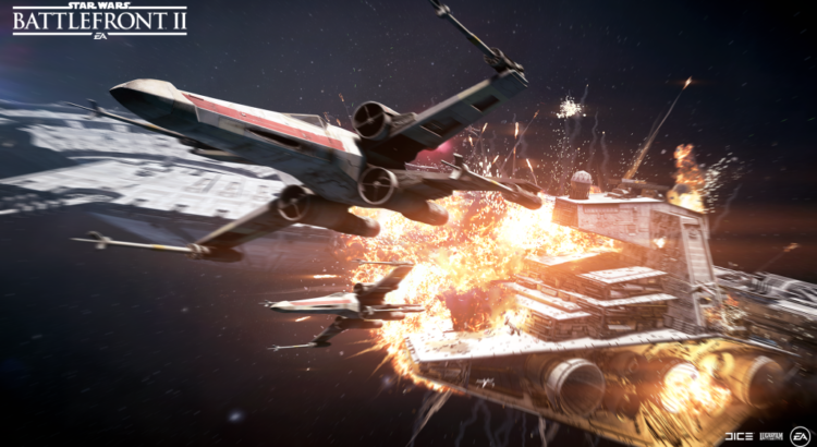 What Star Wars Battlefront Needs for a Great eSports Scene