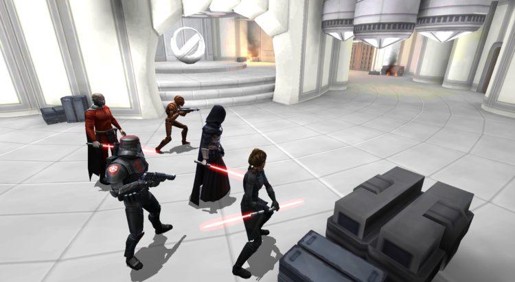 Star Wars Galaxy of Heroes - Event Calendar - June