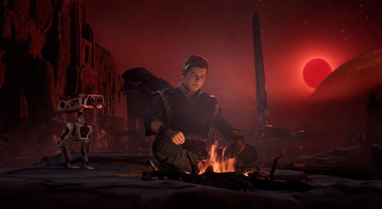 Jedi Fallen Order Recap Week of june 26