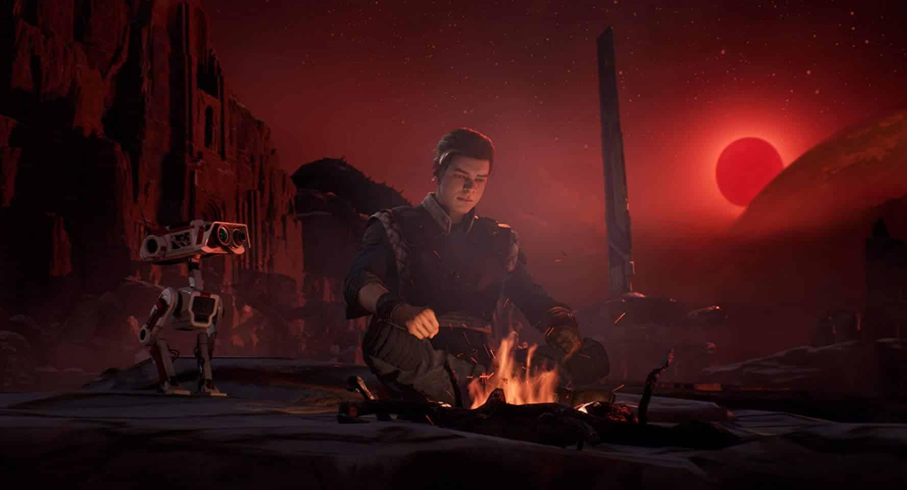 Jedi Fallen Order Recap Week of june 26