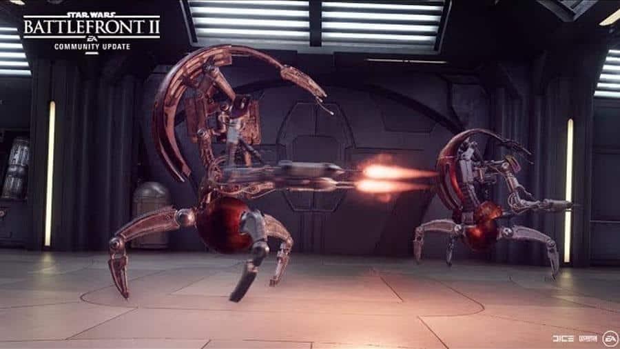 Star Wars Battelfront 2 patch notes june 26