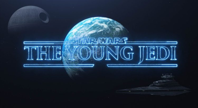 Star Wars Fan Film The Young Jedi