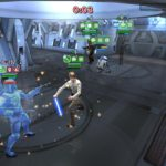 Star Wars Galaxy of Heroes: The Grand Arena Championships