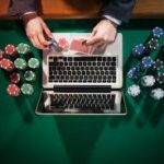 Online Casino Games With The Best Odds