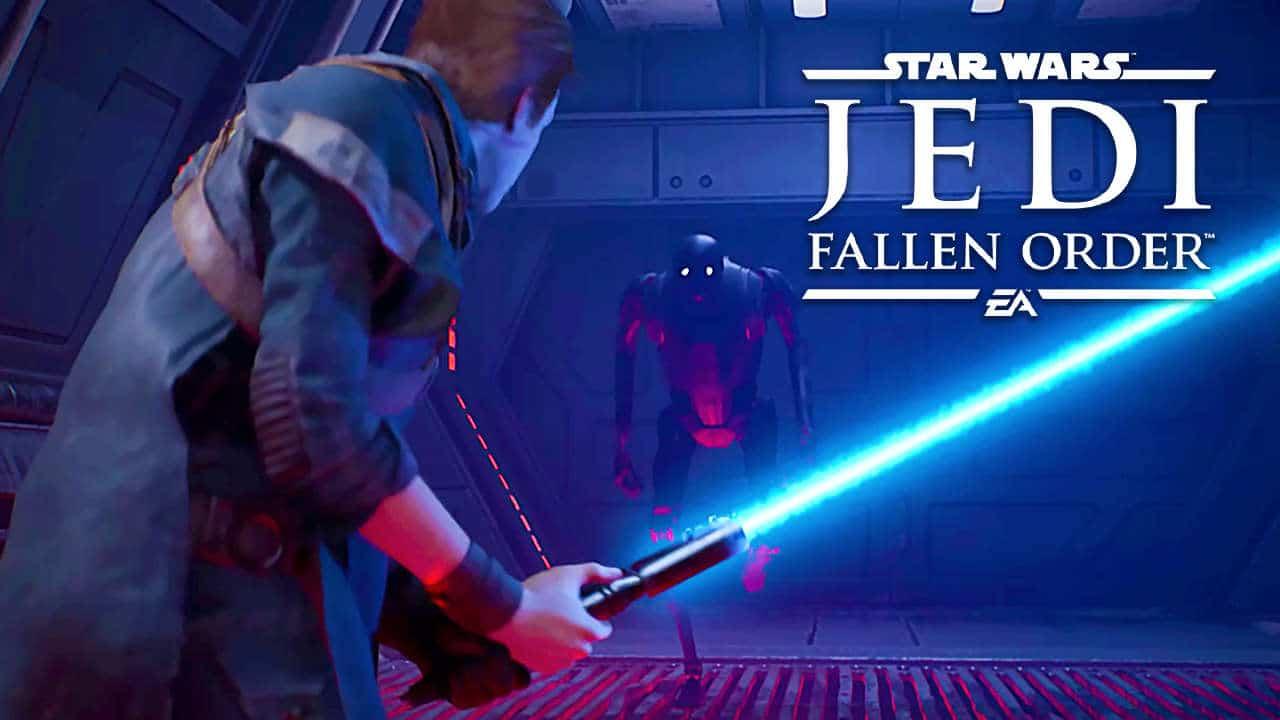 Jedi Fallen Order Weekly Recap