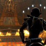 SWTOR: 6.0 changes for Inquisitor and Warriors to possibly hit PTS next week.