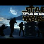 Star Wars Part 2 Attack on Endor Fan Film