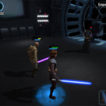 Star Wars Galaxy of Heroes: Game update september 2019
