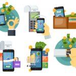 4 Most Popular Transaction Methods for Gaming Websites