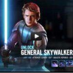 Star Wars Galaxy of Heroes Developer Insights: General Skywalker