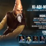 Star Wars Galaxy of Heroes Developer Insights: Ki-Adi-Mundi