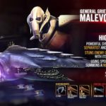 Star Wars Galaxy of Heroes Developer Insights: Malevolence