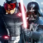 Star Wars Jedi Fallen Order: Darth Vader & Ninth Sister Explained