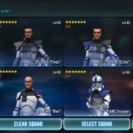 Star Wars Galaxy of Heroes: Update to Grand Arena Schedule